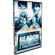 "DreamWave DVD February 1, 2014 ""Season Premiere"" - LaSalle, IL"