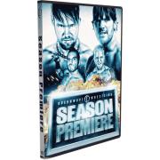 """DreamWave DVD February 1, 2014 """"Season Premiere"""" - LaSalle, IL"""