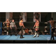 "DreamWave March 1, 2014 ""Road to Anniversary: Misfortune"" - LaSalle, IL (Download)"