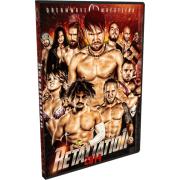 """DreamWave DVD May 3, 2014 """"Retaliation 2014"""" - LaSalle, IL"""