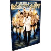 """DreamWave DVD June 7, 2014 """"Immortality"""" - LaSalle, IL"""
