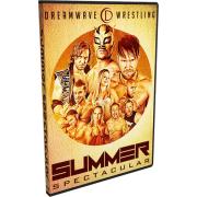 "DreamWave DVD July 12, 2014 ""Summer Spectacular"" - LaSalle, IL"