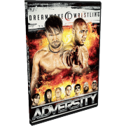 "DreamWave DVD August 2, 2014 ""Adversity"" - LaSalle, IL"