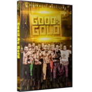 "DreamWave DVD September 13, 2014 ""Good as Gold"" - LaSalle, IL"
