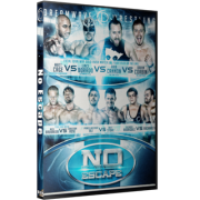 "DreamWave DVD October 4, 2014 ""No Escape 2014"" - LaSalle, IL"