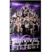 "DreamWave DVD November 1, 2014 ""Survival of the Fittest 2014"" - LaSalle, IL"