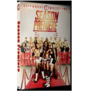 "DreamWave Wrestling DVD February 7, 2015 ""Season Premiere"" - LaSalle, IL"