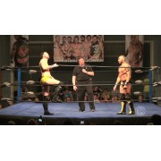 "DreamWave Wrestling June 6, 2015 ""Immortality"" - LaSalle, IL (Download)"