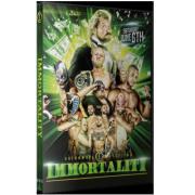 """DreamWave Wrestling DVD June 6, 2015 """"Immortality"""" - LaSalle, IL"""