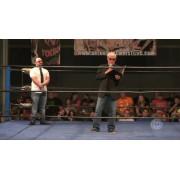 """DreamWave Wrestling July 11, 2015 """"Summer Spectacular"""" - LaSalle, IL (Download)"""
