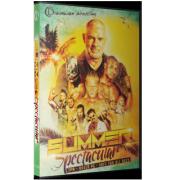 "DreamWave Wrestling DVD July 11, 2015 ""Summer Spectacular"" - LaSalle, IL"