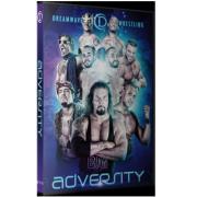 "DreamWave Wrestling DVD August 1, 2015 ""Adversity"" - LaSalle, IL"