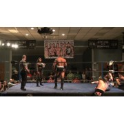 """DreamWave Wrestling October 3, 2015 """"A Nightmare on Gooding St."""" - LaSalle, IL (Download)"""