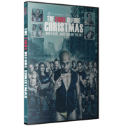 "DreamWave Wrestling DVD December 5, 2015 ""Fight Before Christmas"" - LaSalle, IL"