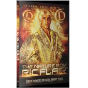 """DreamWave Wrestling DVD January 2, 2016 """"Season Premier"""" - LaSale, IL"""