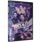 "DreamWave Wrestling DVD March 5, 2016 ""Road To Anniversary VII"" - LaSalle, IL"