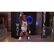 "DreamWave Wrestling September 3, 2016 ""Good as Gold 2016"" - LaSalle, IL (Download)"