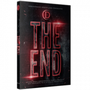 "DreamWave Wrestling DVD December 3, 2016 ""The End"" - LaSalle, IL"