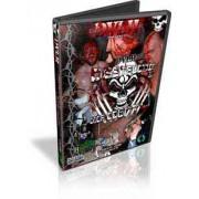 "DVLH DVD July 19, 2008 ""Destruction in Door County"" - Brussels, WI"