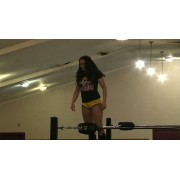 """EPW July 11, 2015 """"Turducken: Fight for Independence 2"""" - Sellersville, PA (Download)"""