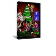 "F1RST DVD December 11, 2009 ""Holiday Havoc"" - Minneapolis, MN"