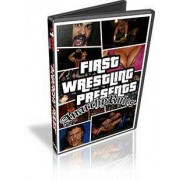 """F1rst DVD January 25, 2008 """"Anarchy Rules"""" - Minneapolis, MN"""