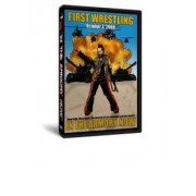 """F1RST DVD October 3, 2008 """"In the Armory Now"""" - Minneapolis, MN"""