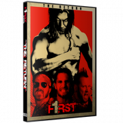 "F1rst DVD June 17, 2007 ""The Return"" - Minneapolis, MN"