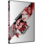 """F1rst DVD July 15, 2007 """"Unfinished Business"""" - Minneapolis, MN"""