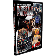"F1RST DVD/Blu-Ray January 12, 2013 ""Wrestlepalooza"" - Minneapolis, MN"