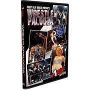 "F1RST DVD/Blu-Ray January 12, 2013 ""Wrestlepalooza"" - Minneapolis, MN"