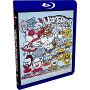 "F1RST DVD/Blu-Ray June 14, 2014 ""Wrestlepalooza 4"" - Minneapolis, MN"