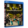 "F1RST Wrestling Blu-ray/DVD June 17, 2016 ""Wrestlepalooza at Wooly's"" - Des Moines, IA"