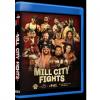 "F1RST Wrestling Blu-ray/DVD September 10, 2016 ""Mill City Fights"" - Minneapolis, MN"