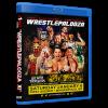 "F1RST Wrestling Blu-ray/DVD January 6, 2018 ""Wrestlepalooza 11"" - Minneapolis, MN"