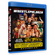 "F1RST Wrestling Blu-ray/DVD January 6, 2018 ""Wrestlepalooza 11"" - Minneapolis, MN"