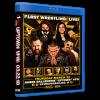 "F1RST Wrestling Blu-ray/DVD March 22, 2018 ""Uptown VFW 2"" - Minneapolis, MN"