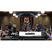 """F1RST Wrestling February 21, 2021 """"F1RST Wrestling: Live! - Part 1 & 2"""" - St. Paul, MN (Download)"""