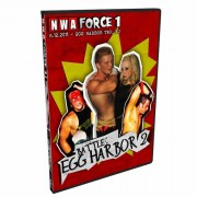 "Force 1 DVD August 12, 2011 ""Battle for Egg Harbor 2"" - Egg Harbor Twp., NJ"