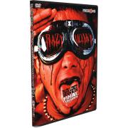"FREEDOMS DVD August 27, 2012 ""Pain Limit 2012: FINAL"" - Tokyo, Japan"