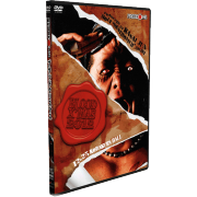 """FREEDOMS DVD December 25, 2012 """"Bloody X-Mas 2012"""" - Tokyo, Japan"""