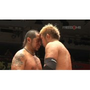 "FREEDOMS August 29, 2013 ""Pain Limit 2013 - Final Stage"" - Tokyo, Japan (Download)"