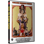 "Freelance Wrestling DVD October 10, 2014 ""Enter the Dragon Suplex"" - Chicago, IL"