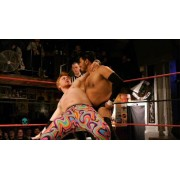 "Freelance Wrestling October 10, 2014 ""Enter the Dragon Suplex"" - Chicago, IL (Download)"