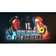 "Freelance Wrestling December 12, 2014 ""The Uprising"" - Chicago, IL (Download)"