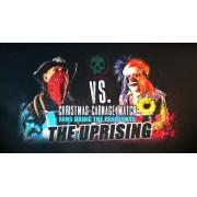 "Freelance Wrestling December 12, 2014 ""The Uprising"" - Chicago, IL (Download)"