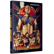 "Freelance Wrestling DVD August 21, 2015 ""Thrash Gordon"" - Chicago, IL"