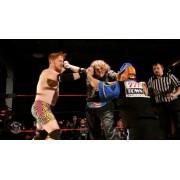 "Freelance Wrestling December 4, 2015 ""Raw Power"" - Chicago, IL (Download)"