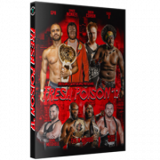 "Freelance Wrestling DVD January 13, 2017 ""Fresh Poison '17"" - Chicago, IL"