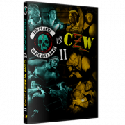 "Freelance Wrestling/CZW DVD July 21, 2017 ""Freelance vs. CZW II"" - Chicago, IL"